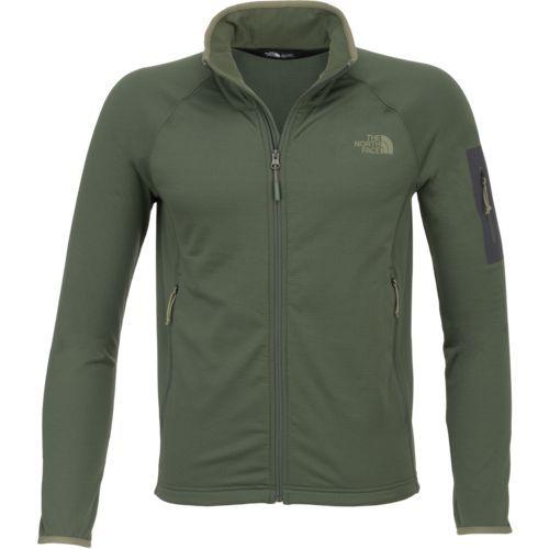 The North Face Men's Borod Full Zip Jacket