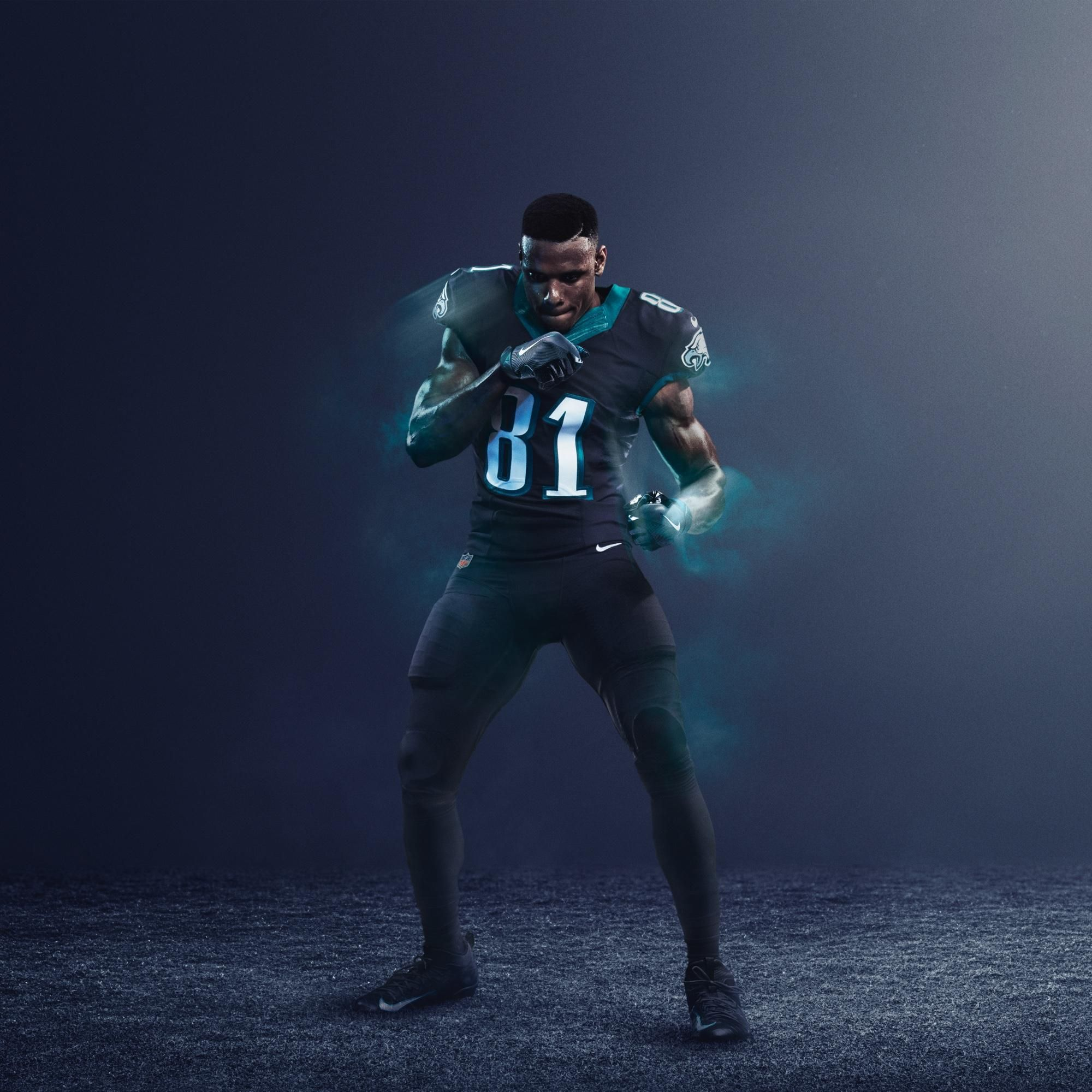 f67eb039e A Look At All 32 NFL Color Rush Uniforms