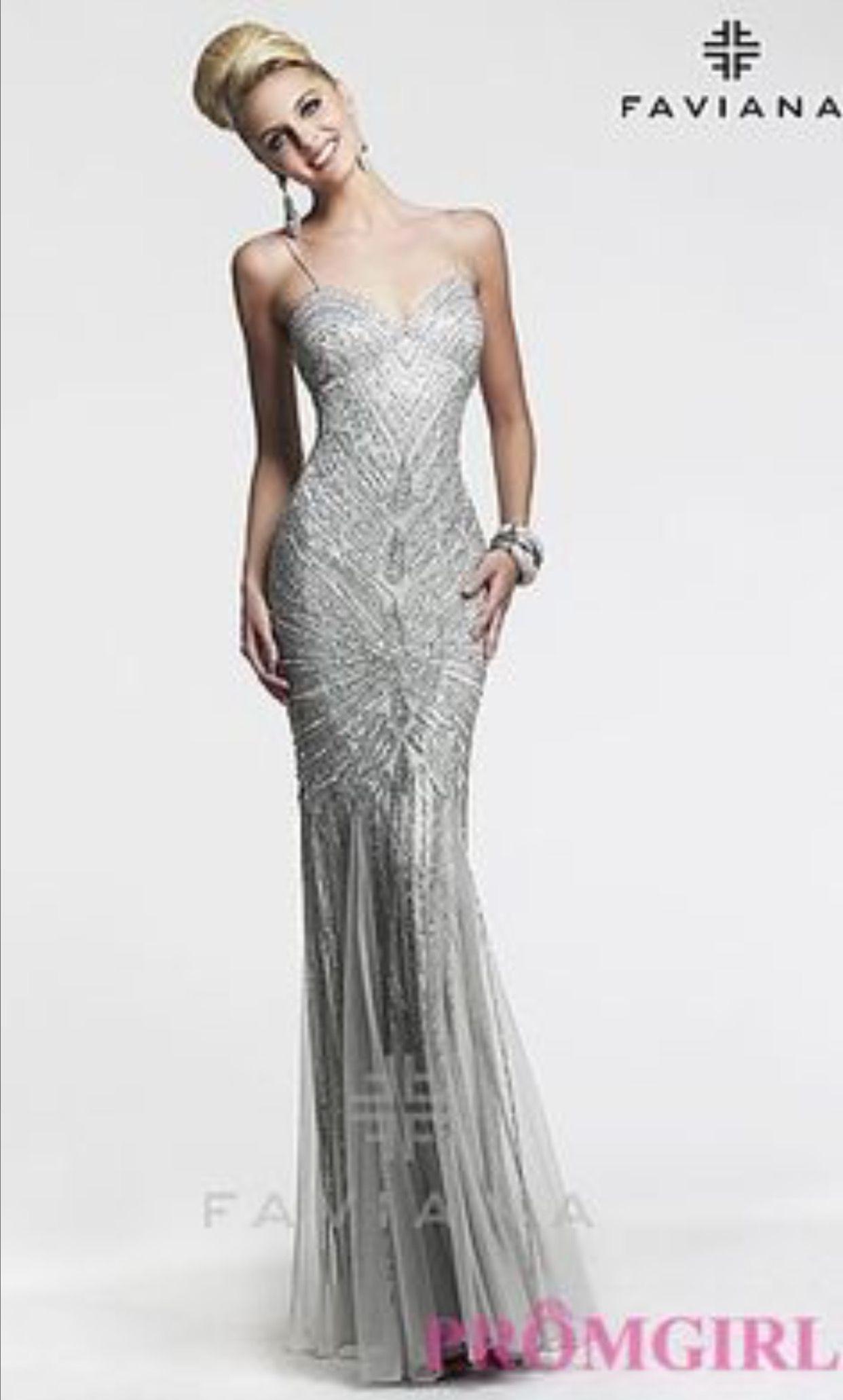 Pin von Rebekah Myers Dunford auf Gorgeous Gowns   Pinterest