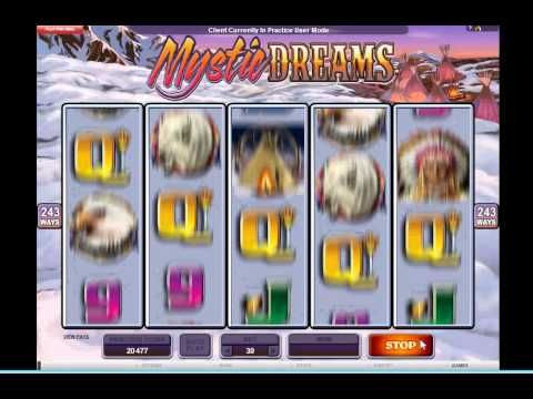 Gratis Mystic Dreams Juego Para Jugar De Casino Captain Jack