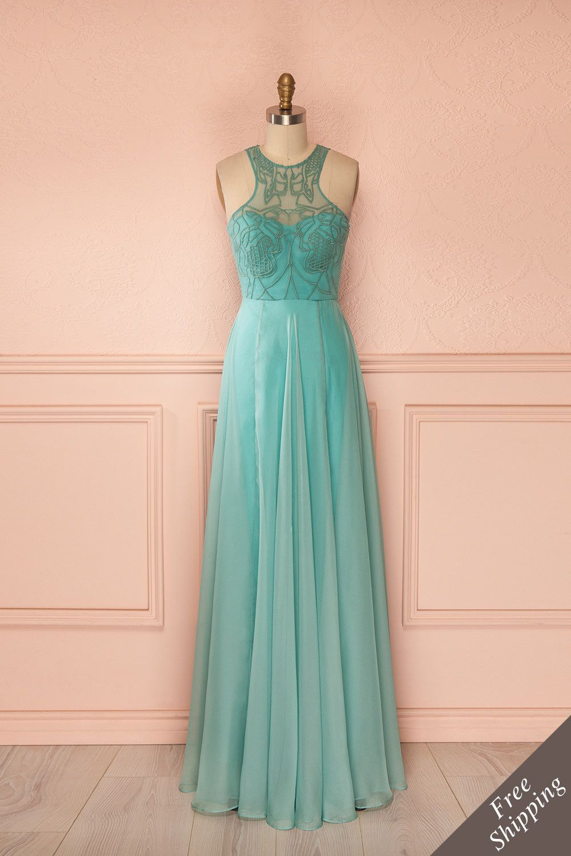 Thiziri | Robe, Prom and Dressmaker