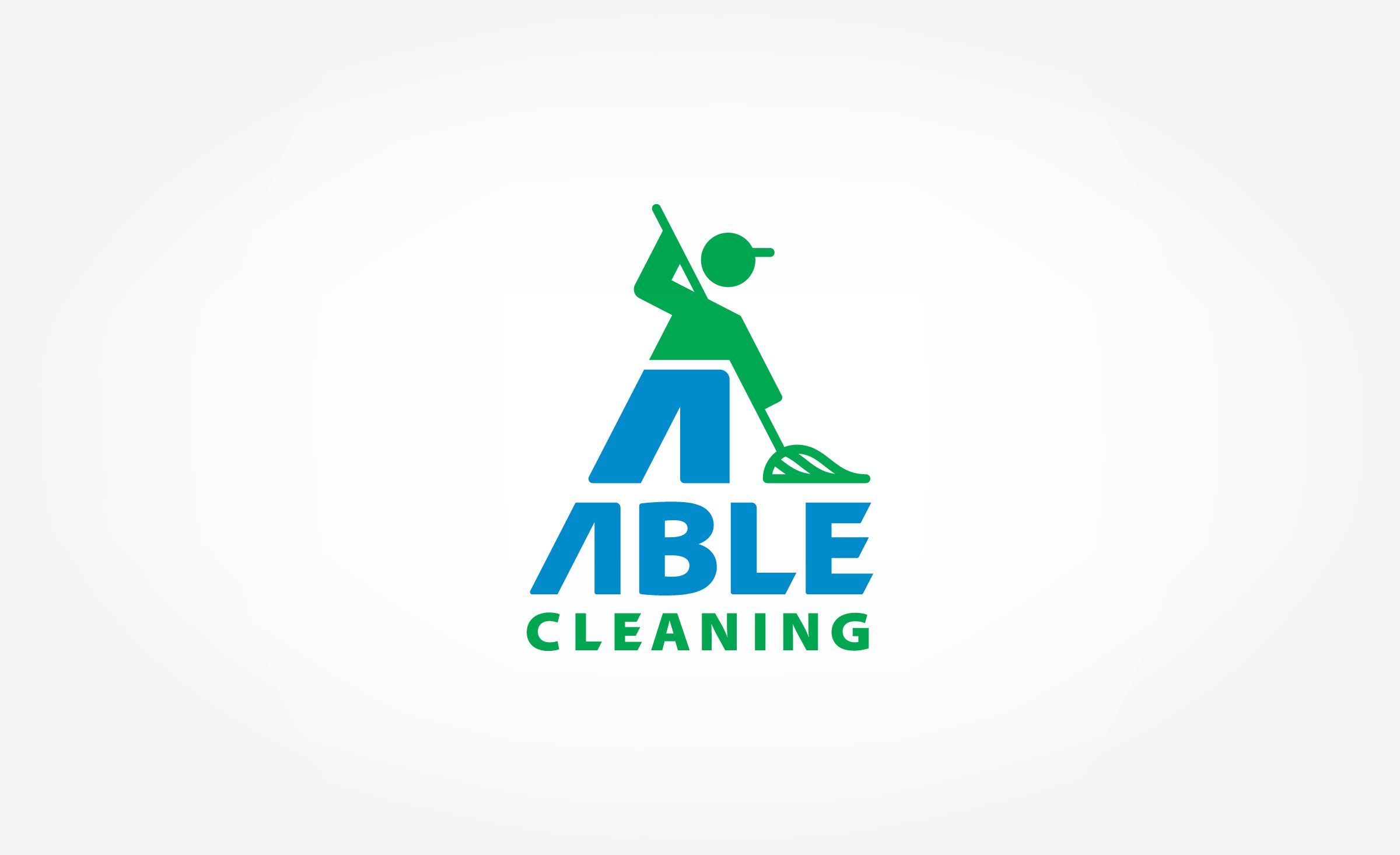 Logodesign For A Commercial And Residential Cleaning Company In New Jersey Nj Advertising Agency Nj Ad Agenc Cleaning Logo Small Business Logo Logo Design