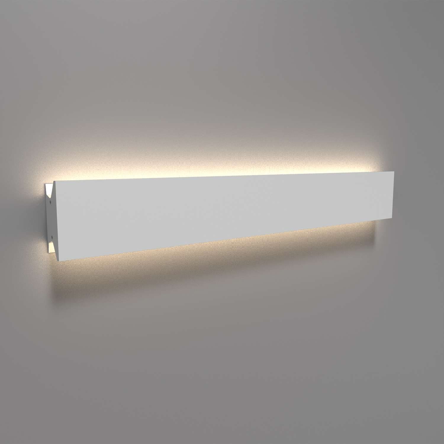 Lineaflat 36 Inch Mono Led Wallceiling Light