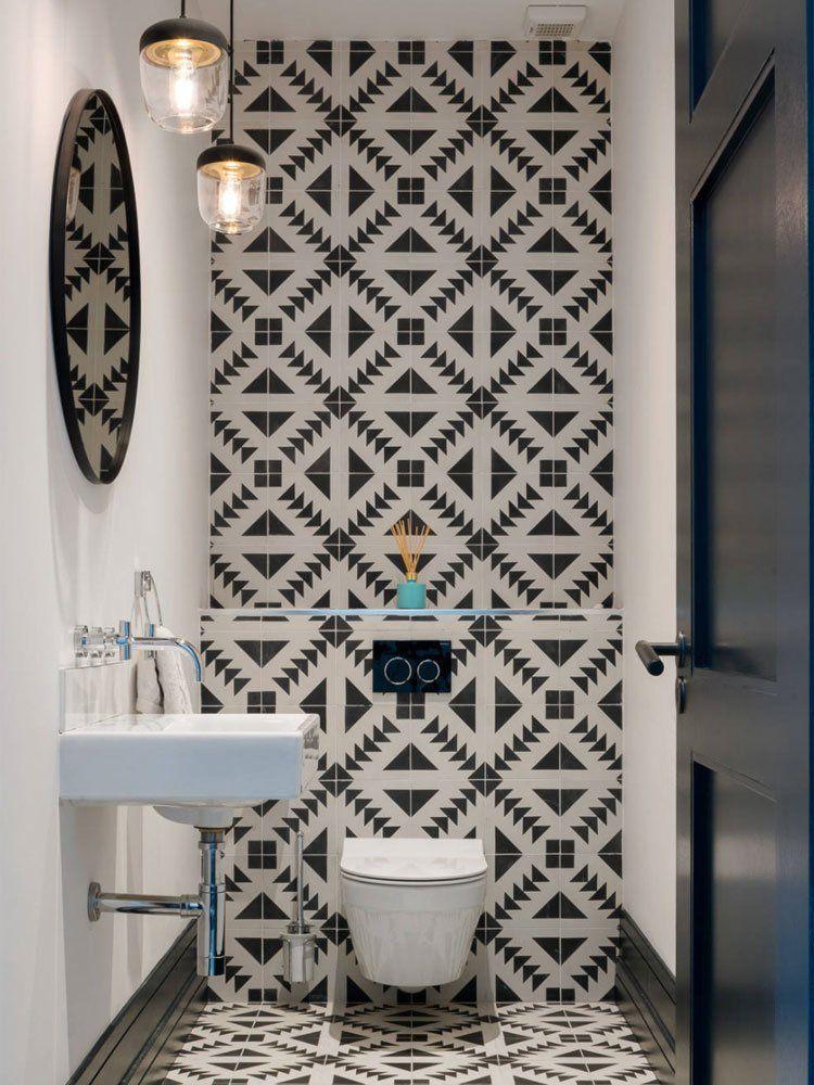 25 Tiny Bathrooms We Love Tiny Bathrooms Very Small Bathroom Small Bathroom Decor New top ceramic bathroom size