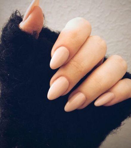 19 ideas nails design neutral colors natural  nails