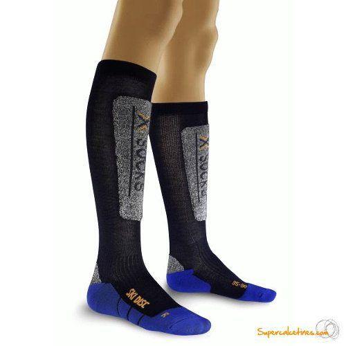 Calcetines Infantil X-Socks Ski Discovery