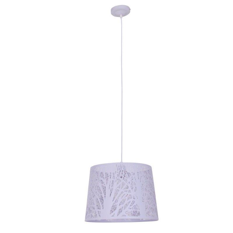 Hangeleuchte Weiss Nave White Wood Baum Motiv 35cm E27 Nave Nach Marke Beleuchtung Hangeleuchte Beleuchtung Decke Wandlampe