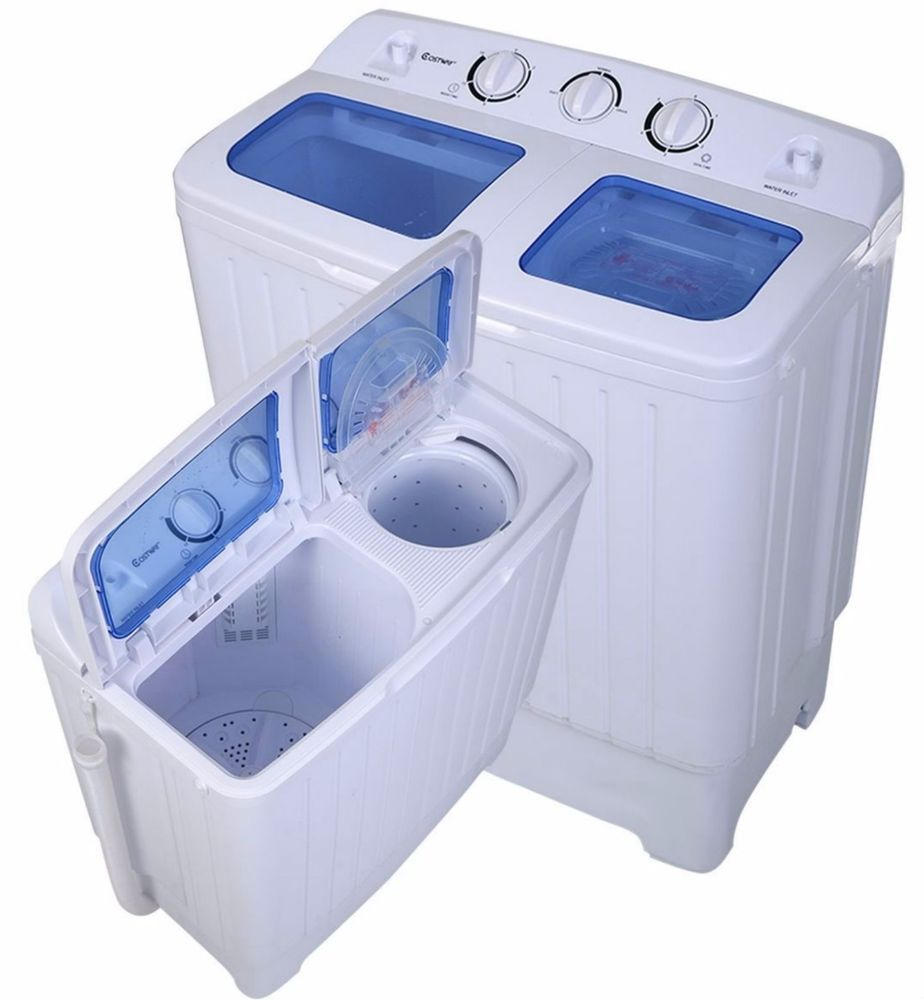 Washer And Dryer Combo Portable Washing Machine 11lbs Stackable Cheap All In One Mini Washing Machine Portable Washer And Dryer Portable Washing Machine