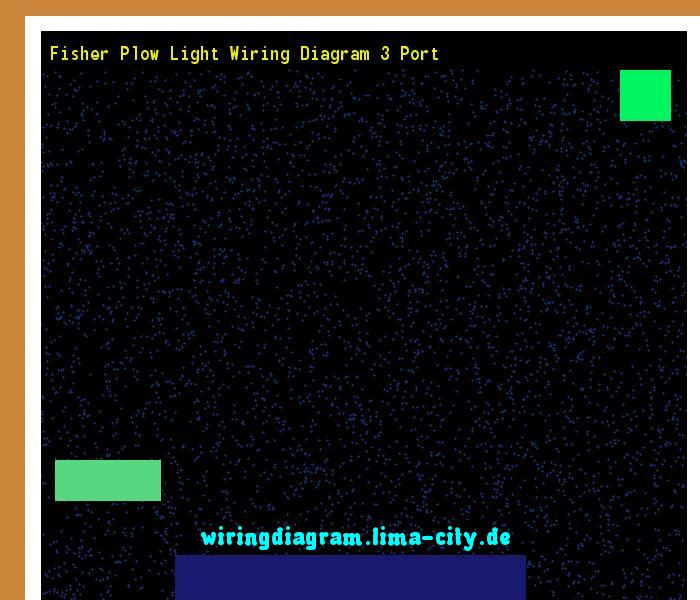 Fisher plow light wiring diagram 3 port. Wiring Diagram 185713 ...