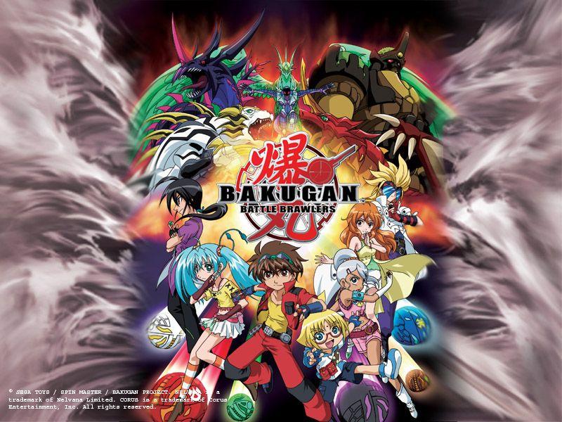 Anime Bakugan Battle Brawlers Sub Indo Train - snstaff
