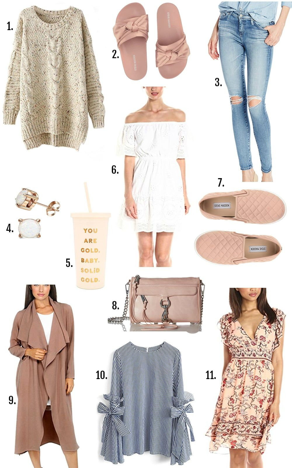 Shop Ultimate Amazon Fashion Shopping Guide This Spring  Mash