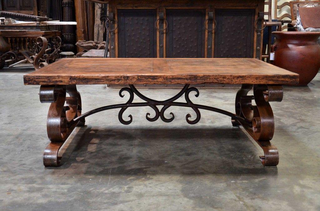 21+ Wrought iron coffee table set ideas