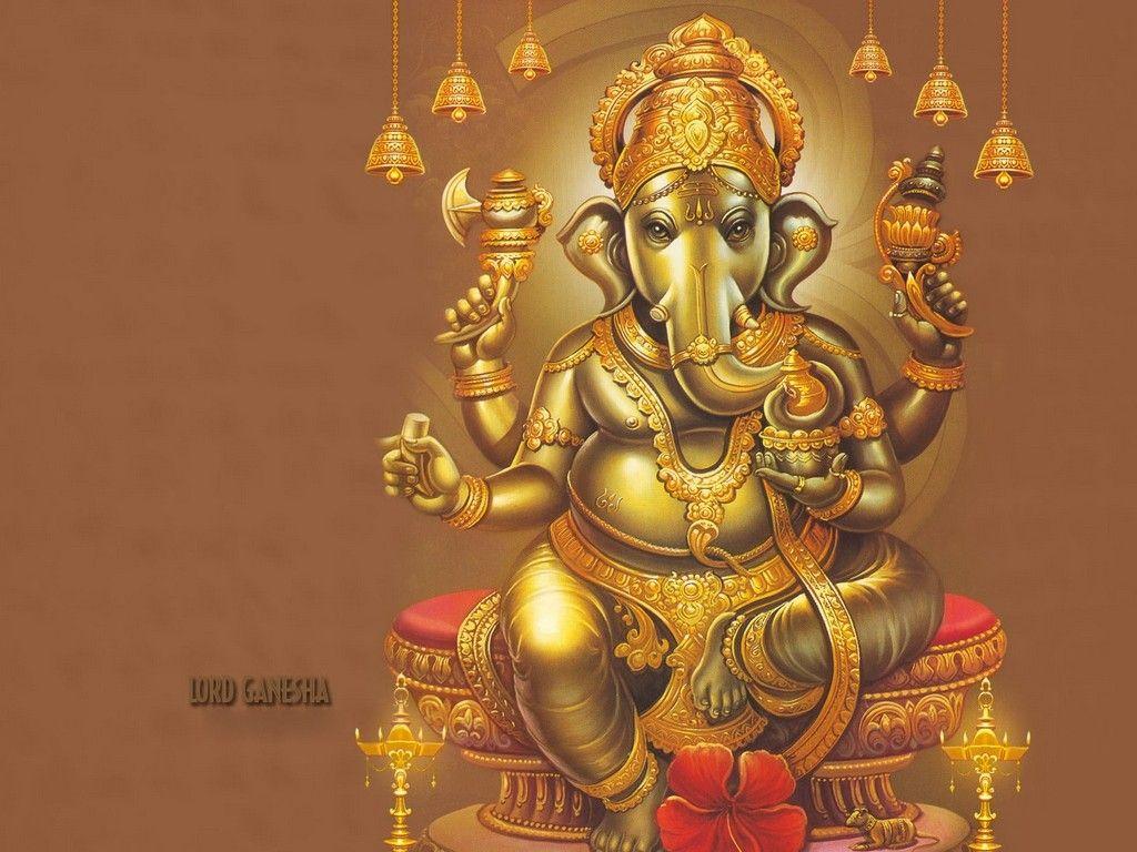 Hd wallpaper ganesh ji - Free Download Shri Ganeshji Wallpapers