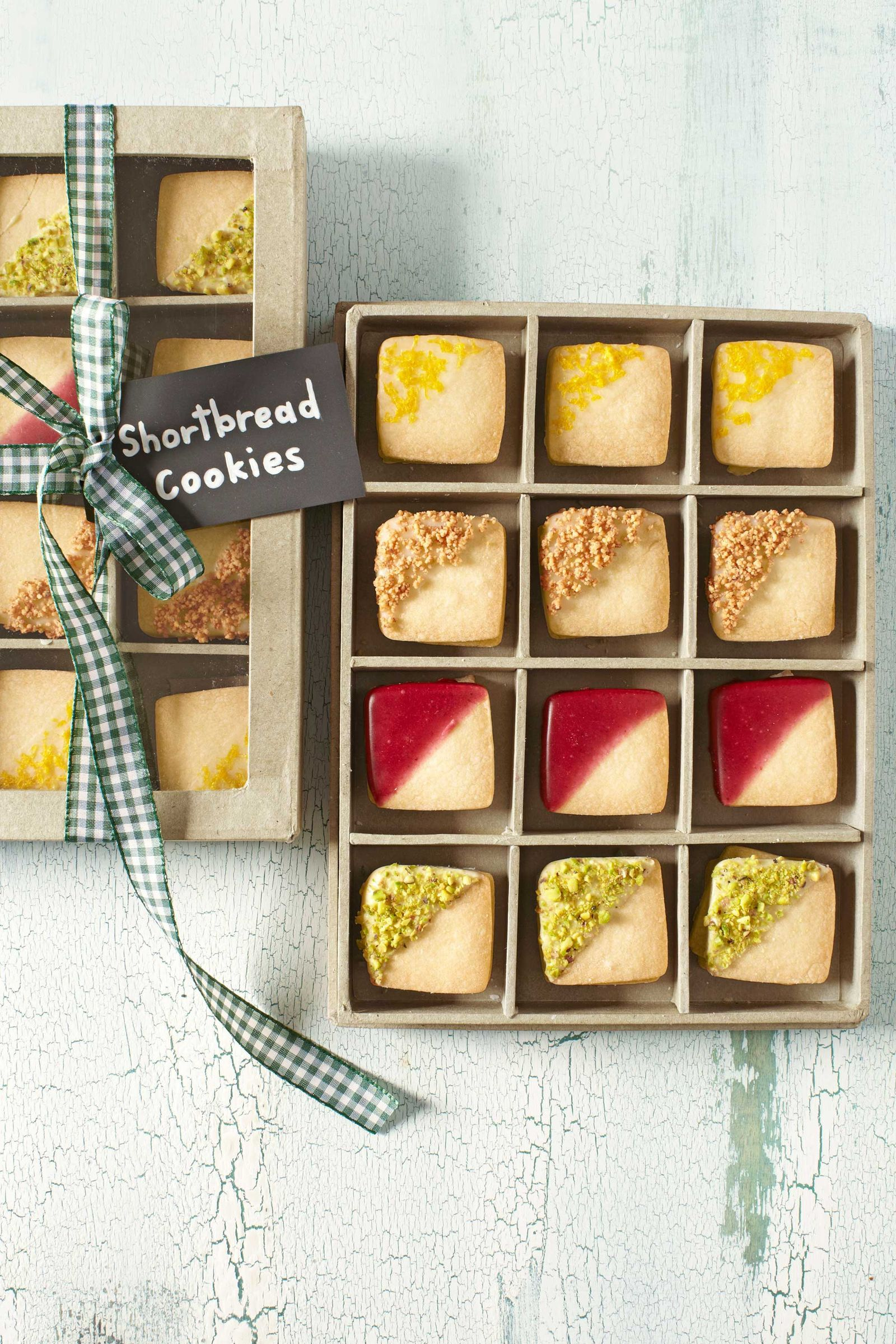 Bring These Delicious Homemade Food Gifts to Every Holiday ...
