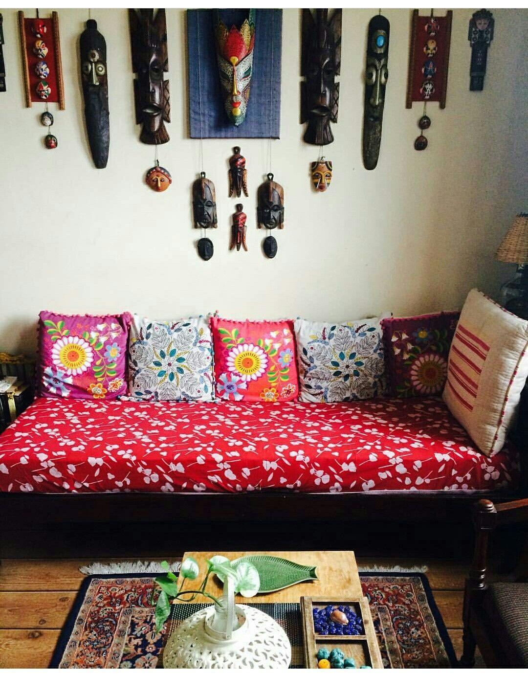 Simple Living Room Decorating Ideas