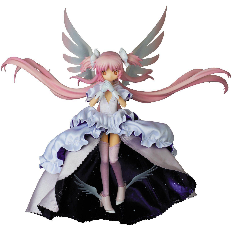 Ultimate Madoka Statue 3 Anime, Anime figures, Madoka magica