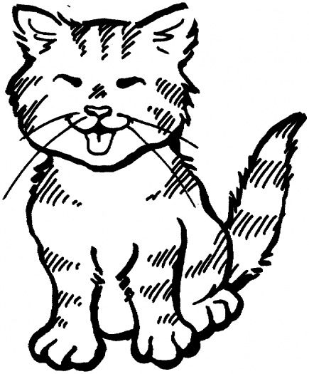 cat color pages printable cat 22 coloring page super coloring
