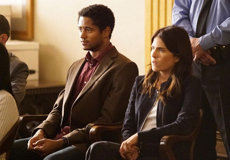 How To Get Away With A Murderer Season 2 Review