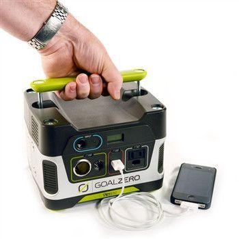 Ideal For Tablet Laptop Dslr Camera Lights Kit Includes Goal Zero Yeti 150 And Solar Nomad 20 Solar Powered Generator Solar Generator Best Solar Panels