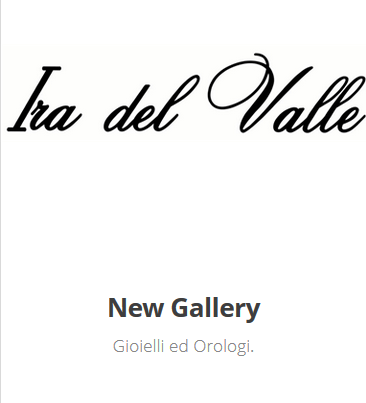 New Gallery by Ira del Valle -Seguici su Facebook https://www.facebook.com/iradelvalle