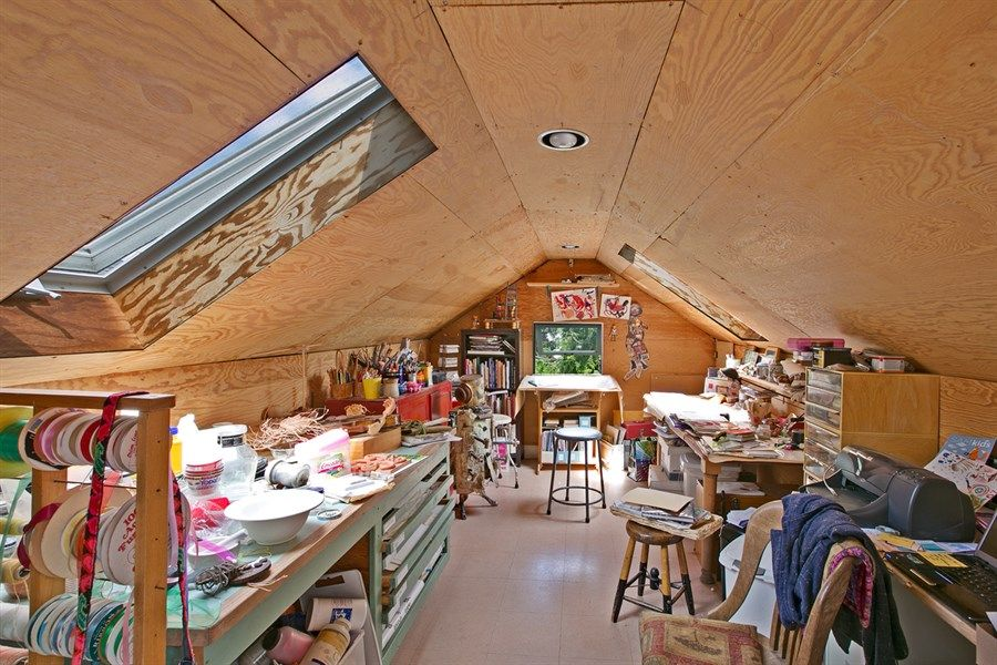 Partially Finished Attic Google Search