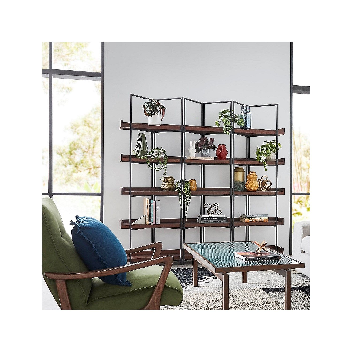 Garmon Shelving Unit | freedom