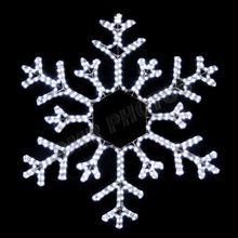 35 Led Snowflake 100mols050 Snowflake Lights Hanging