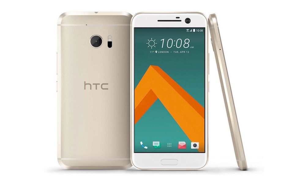 Allnew htc 10 android smartphone shockingly features