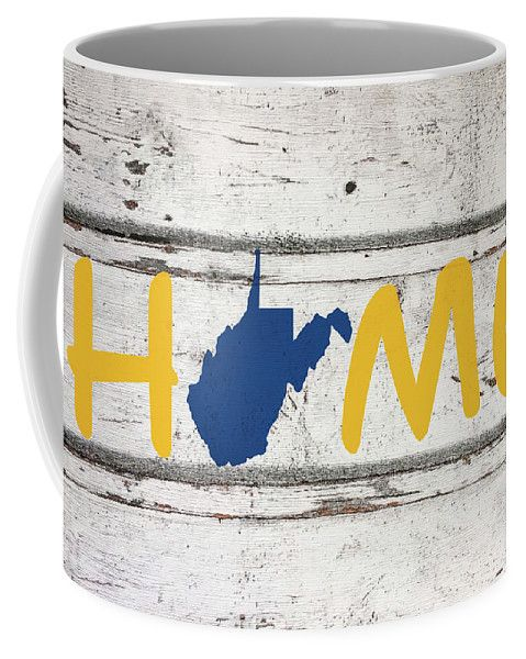West Virginia Gift Ideas for your home. Home Decor Ideas. WVU. Mountaineers. #wvu #mountaineers #homedecorideas #farmhousestyle #wvumountaineers