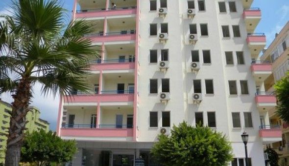 Good standard holiday apartments 1 + 1, 50m2 in newly finished building to the best autumn campaign prices