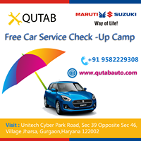 Are You Looking For Maruti Service Center Gurgaon Then You Can