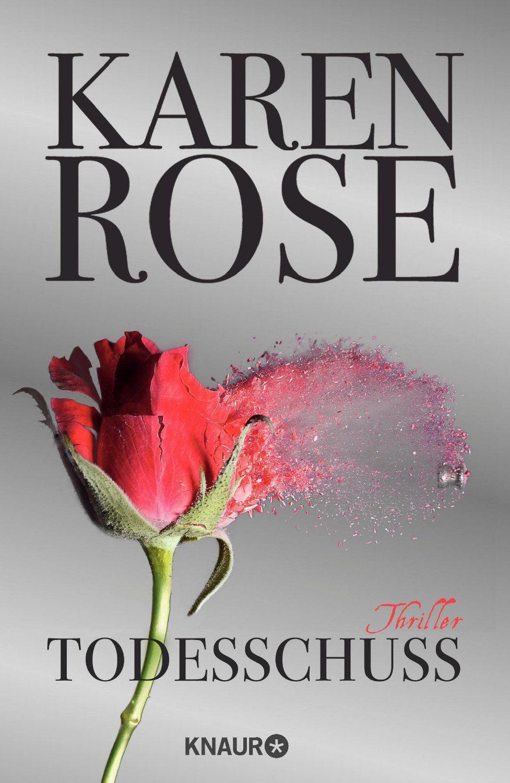 Karen Rose Bücher