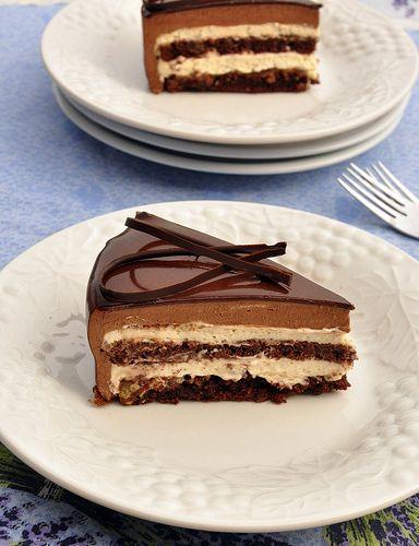 Slice of Torta Setteveli