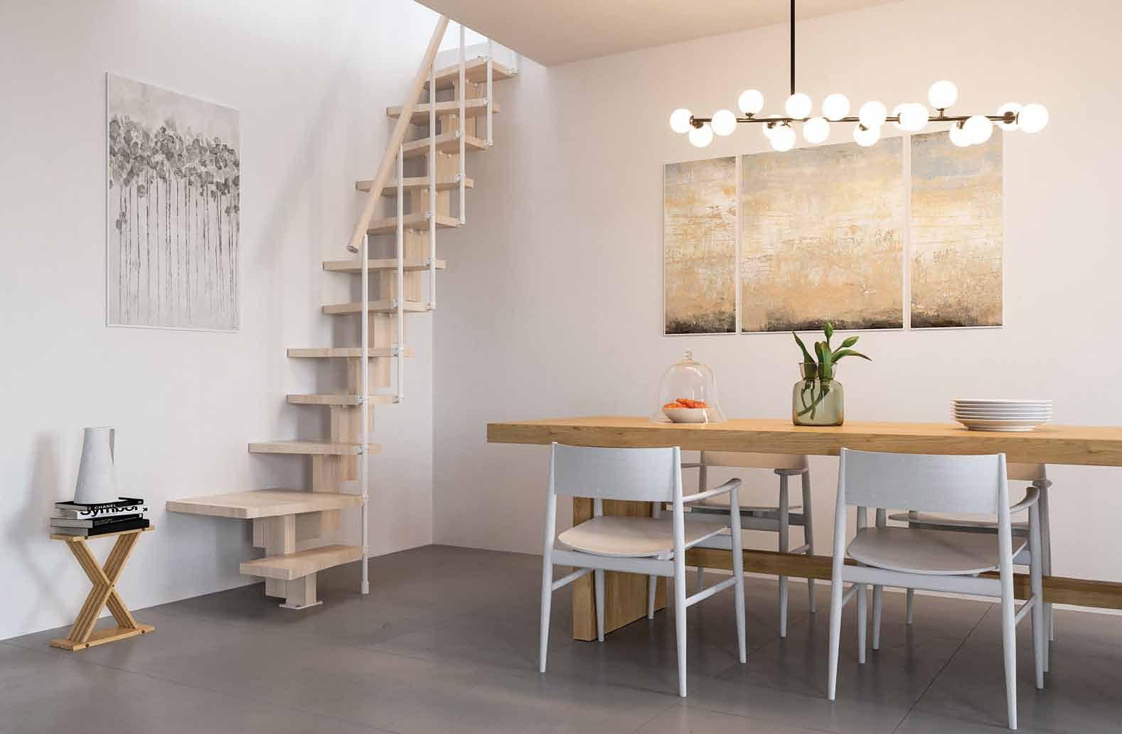 Scale Interne Poco Ingombranti le migliori 25 immagini su casa perfetta nel 2020   scale