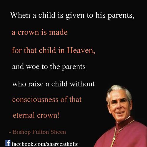 Bishop Sheen Quotes: Best 25+ Fulton Sheen Ideas On Pinterest