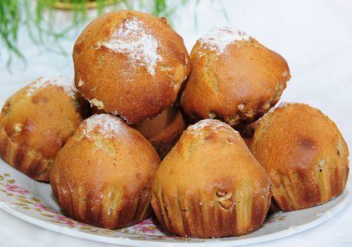 Scottish Honey Cakes #honeycake