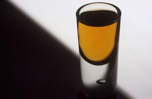 Alcohol de caña