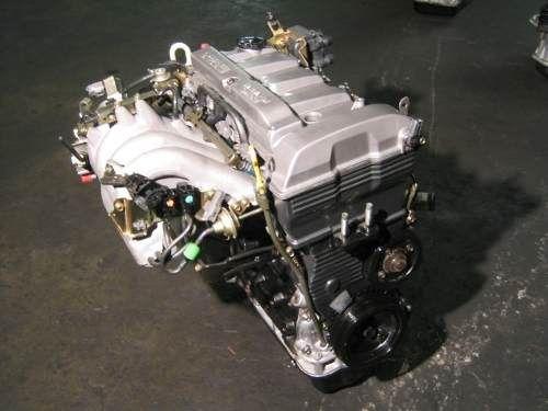 motor 7/8 mazda 626 4cil