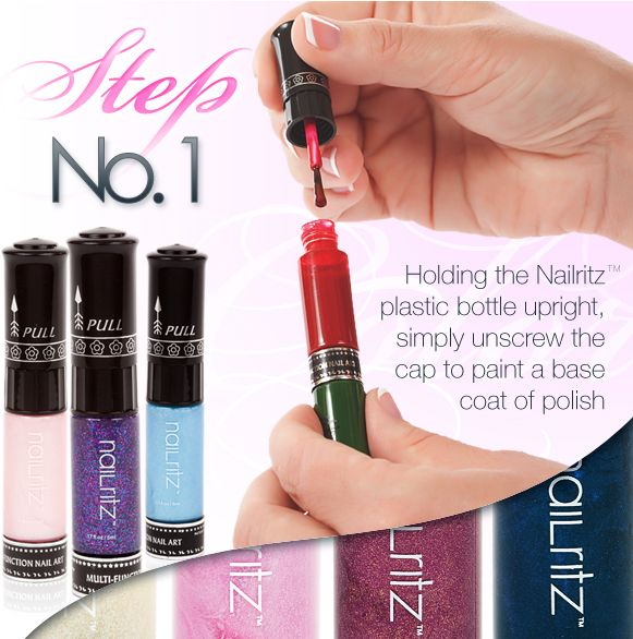Nailritz Nail Art Pens, Nail Art Sets, Nails Art, Nail Polish Pens, Nail Art Pen Set