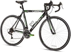 Gmc Denali Road Bike The Gmc Denali 700c 21 Speed Road Bike Is