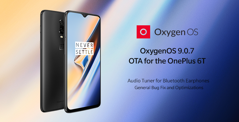 OnePlus 6T Gets Audio Tuner For Bluetooth Earphones Via