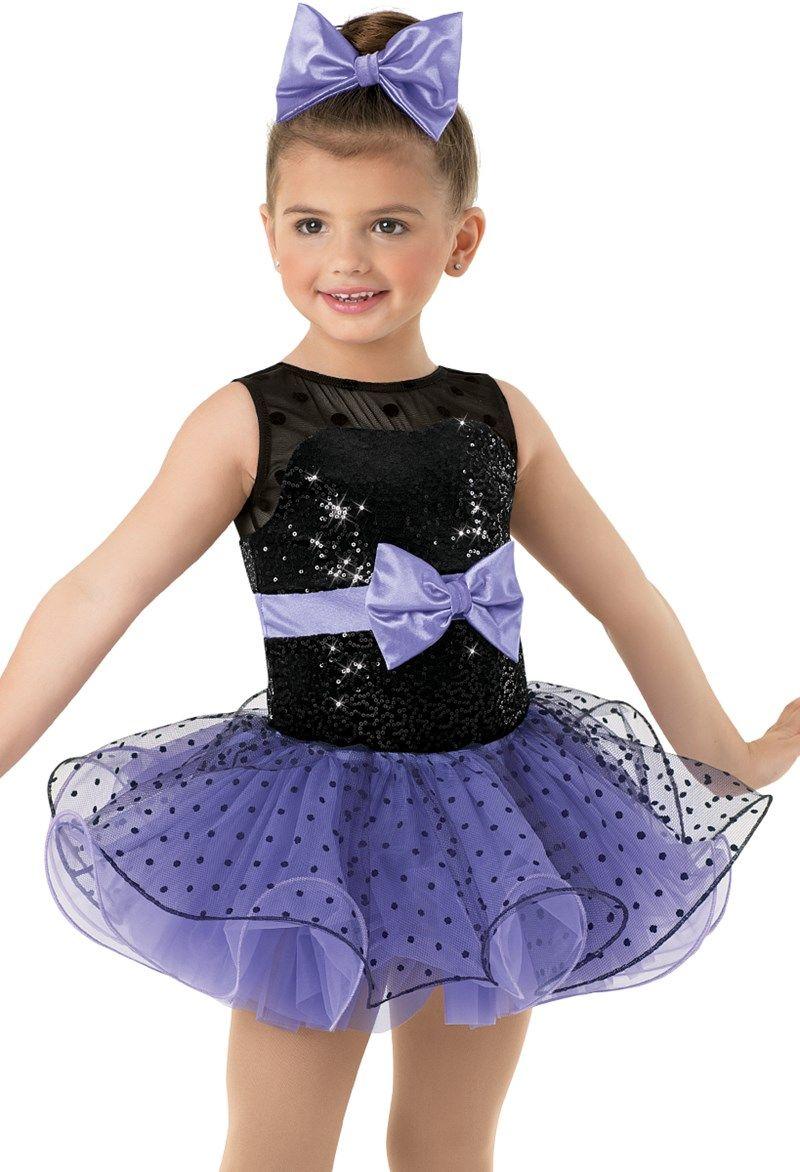 090de8eac Blue And Purple Children s Dance Practice Uniforms Girls Body ...
