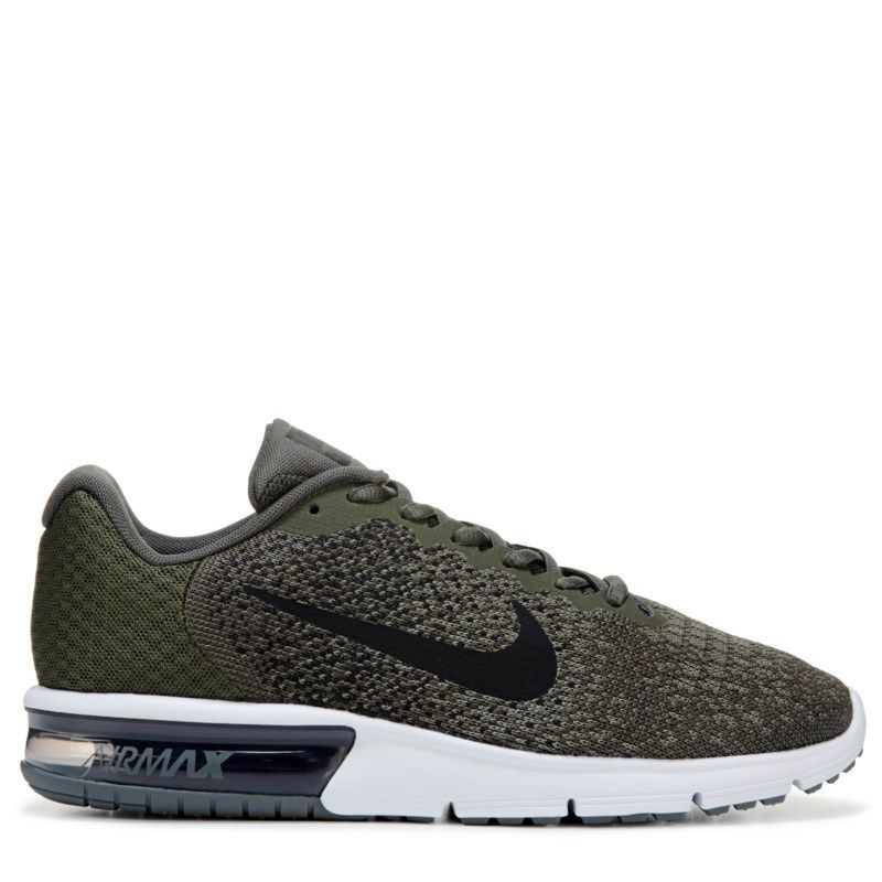 Nike Performance Herren Sneaker Air Max Sequent 2 in grau