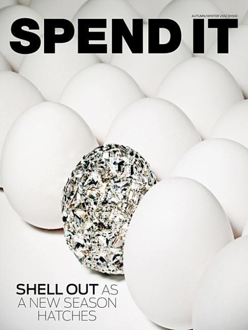 Spend It (Arab Emirates)