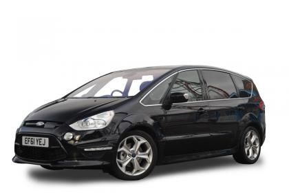 Ford S Max Mpv Price 23 310 33 085 Car Buyer Uk Review