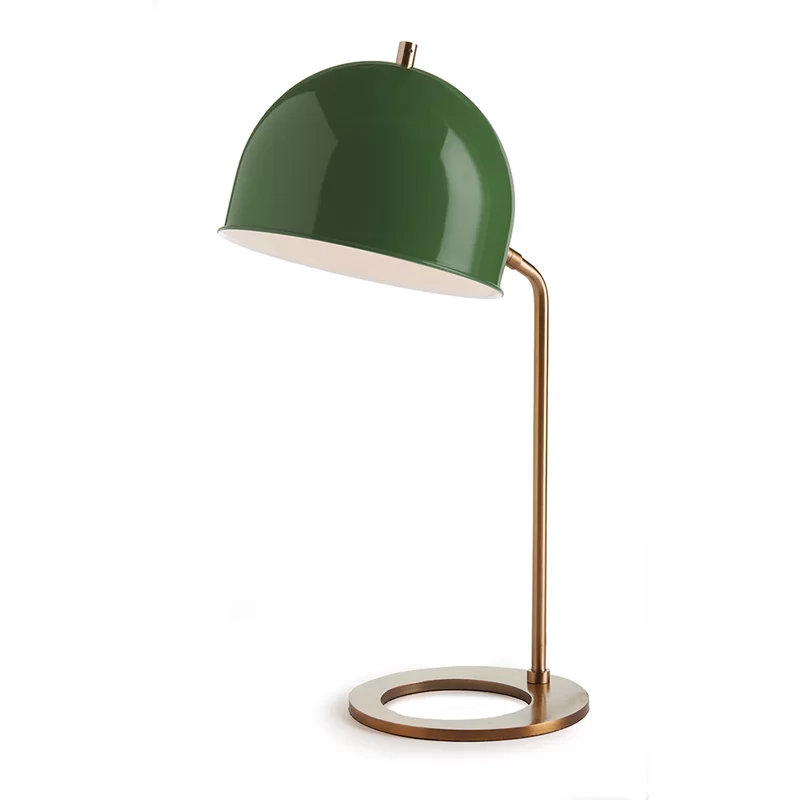 Lutterworth 22 Desk Lamp In 2020 Desk Lamp Modern Desk Lamp Green Desk