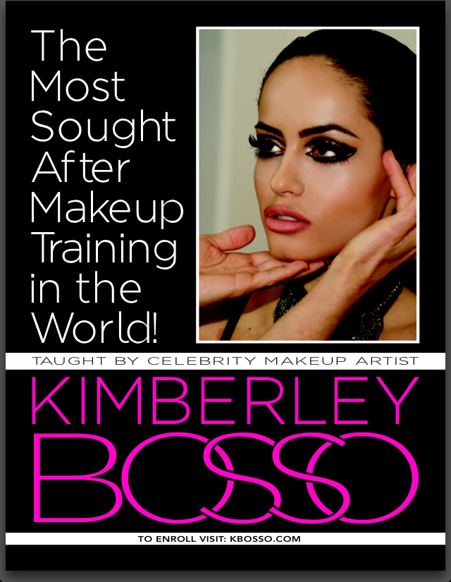 Makeup School Los Angeles With Celebrity Makeup Artist Kimberley Bosso Www Kbosso Com Makeupsc Makeup Artist Training Best Makeup Artist Makeup Artist Schools