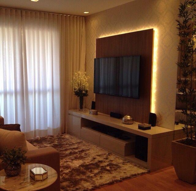 Living Room Sala De Estar ~ Explore Living Room Tv, Small Living Rooms, and more!