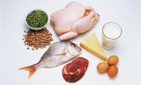 Prioritize Fresh Foods