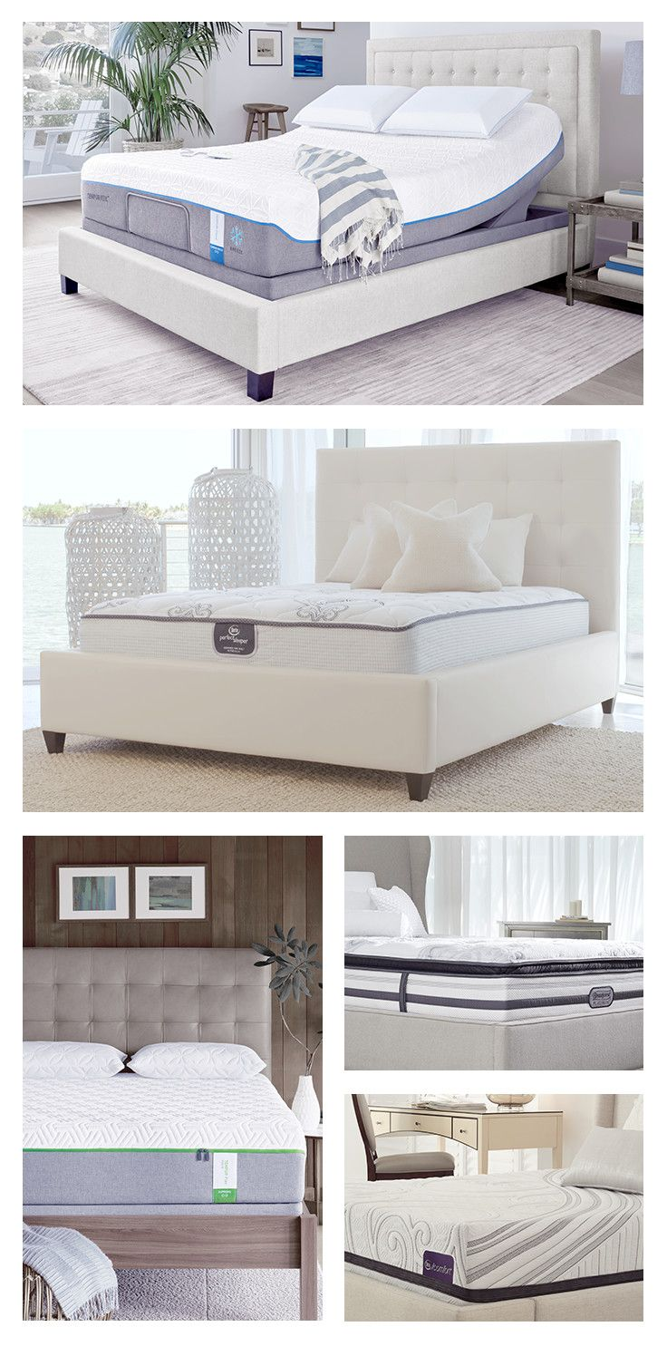 Do You Like Your Mattress Extra Firm Or Plush We Offer The Largest Selection In South Florida At Our Rest Renew Mattress Furniture City Furniture Furniture